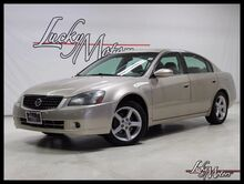 2005_Nissan_Altima_3.5 SL Auto Heated Seats Sunroof_ Villa Park IL