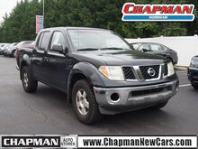 2005_Nissan_Frontier 4WD_LE_  PA