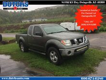 2005_Nissan_Frontier_LE_ Mt. Sterling KY