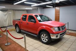 2005_Nissan_Frontier_Nismo Crew Cab 4WD_ Charlotte NC