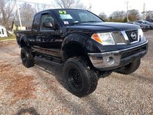 2005_Nissan_Frontier_Nismo King Cab 4WD_ Charlotte NC