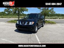 2005_Nissan_Pathfinder_LE_ Columbus OH
