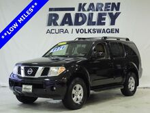 2005_Nissan_Pathfinder_SE_ Northern VA DC