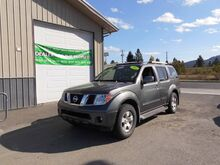 2005_Nissan_Pathfinder_UNKNOWN_ Spokane Valley WA