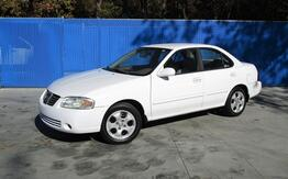 2005_Nissan_Sentra__ Hot Springs AR