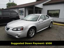 2005_PONTIAC_GRAND PRIX BASE__ Bay City MI