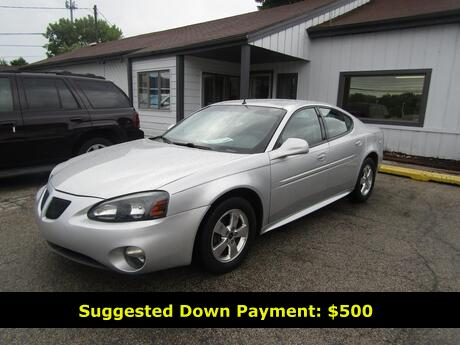 2005 PONTIAC GRAND PRIX BASE  Bay City MI