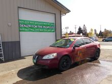 2005_Pontiac_G6_GT_ Spokane Valley WA
