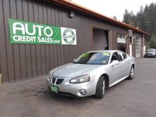 2005_Pontiac_Grand Prix_Base_ Spokane Valley WA