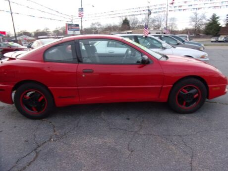 2005 Pontiac Sunfire Coupe Middletown OH