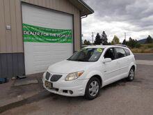 2005_Pontiac_Vibe_Base_ Spokane Valley WA