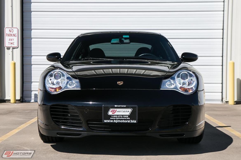 2005 Porsche 911 Carrera 4S Tomball TX