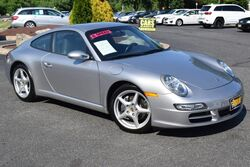 Porsche 911 Carrera Coupe 6-Speed 2005