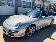 2005_Porsche_911_Carrera S 997_ Shrewsbury NJ