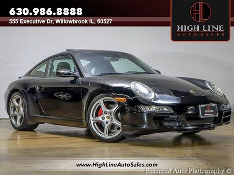 2005_Porsche_911_Carrera S 997_ Willowbrook IL
