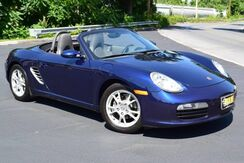 2005_Porsche_Boxster__ Easton PA