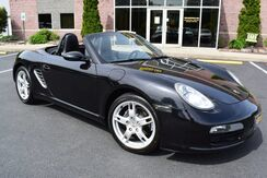 2005_Porsche_Boxster_5-Speed_ Easton PA