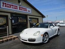 2005_Porsche_Boxster_S_ Middletown OH