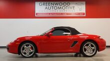 2005_Porsche_Boxster_S_ Greenwood Village CO