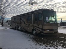 2005_Roadmaster Holiday Rambler_Endeavor__ Monticello IA