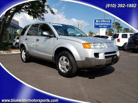 2005_Saturn_VUE__ Wilmington NC