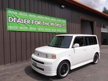 2005_Scion_xB_Wagon_ Spokane Valley WA