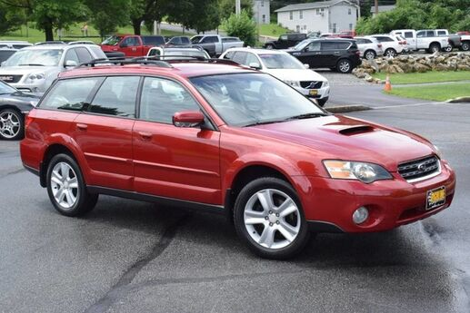 2005 Subaru Legacy Wagon (Natl) Outback XT AWD Easton PA