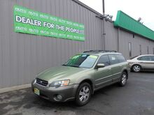 2005_Subaru_Outback_2.5i Limited Wagon_ Spokane Valley WA
