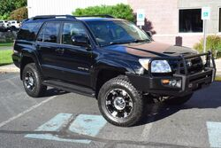 Toyota 4Runner 4x4 Limited 2005