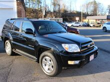 2005_Toyota_4Runner_Limited_ Roanoke VA