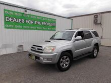 2005_Toyota_4Runner_SR5 V6 2WD_ Spokane Valley WA