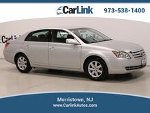 2005_Toyota_Avalon_XL_ Morristown NJ