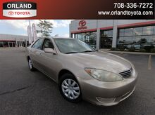 2005_Toyota_Camry_LE_ Orland Park IL