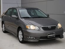 2005_Toyota_Corolla_S_ Normal IL