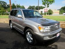 2005_Toyota_Land Cruiser_Base_ Roanoke VA