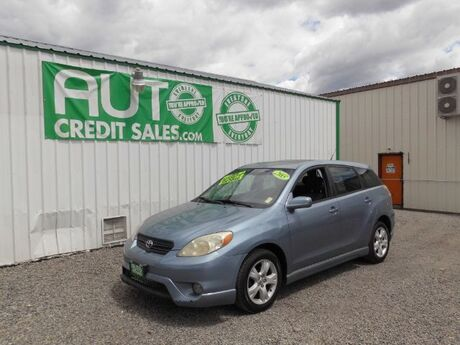 2005 Toyota Matrix XR 2WD Spokane Valley WA