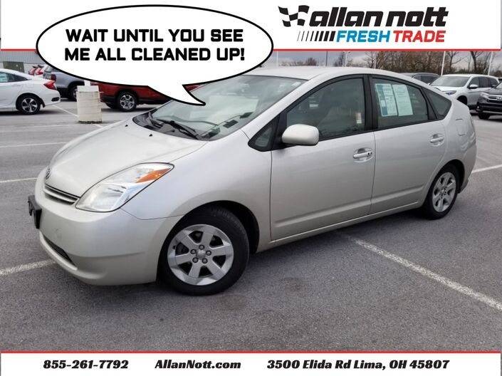 2005 Toyota Prius Base Lima OH