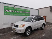 2005_Toyota_RAV4_4WD_ Spokane Valley WA