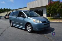 2005 Toyota Sienna LE - 7 Passenger Seating Conyers GA