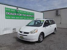 2005_Toyota_Sienna_LE - 7 Passenger Seating_ Spokane Valley WA