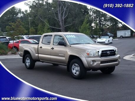 2005_Toyota_Tacoma_PreRunner_ Wilmington NC