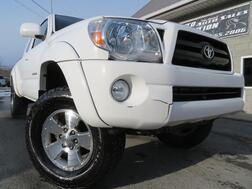 2005_Toyota_Tacoma_TRD Sport 4x4 Access Cab Stick Shift_ Grafton WV