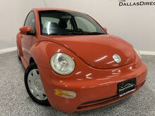 2005_Volkswagen_New Beetle Coupe_GL_ Carrollton  TX