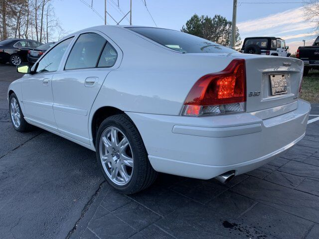 2005 Volvo S60 2.5T Raleigh NC