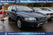 2005 Volvo XC70  South Burlington VT