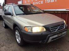 2005_Volvo_XC70_Cross Country_ Spokane WA