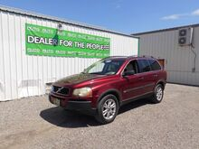 2005_Volvo_XC90_T6 AWD_ Spokane Valley WA