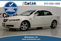 2006_Acura_TL__ Morristown NJ