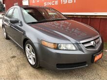 2006_Acura_TL_5-Speed AT_ Spokane WA