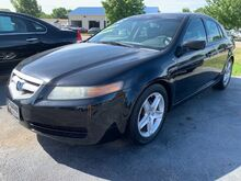 2006_Acura_TL_5-Speed AT_ Springfield IL
